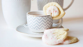 Sugar Cookie Mug Toppers