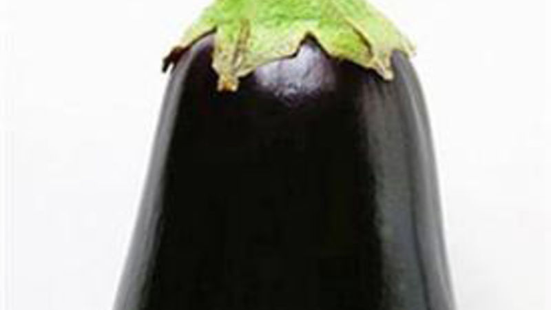 Easy Healthy Eggplant Recipe