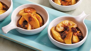 Slow-Cooker Cinnamon Apples
