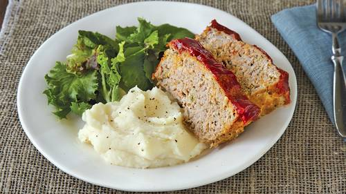 Turkey Meatloaf Recipe Bettycrocker Com,Gift Tag Template Editable