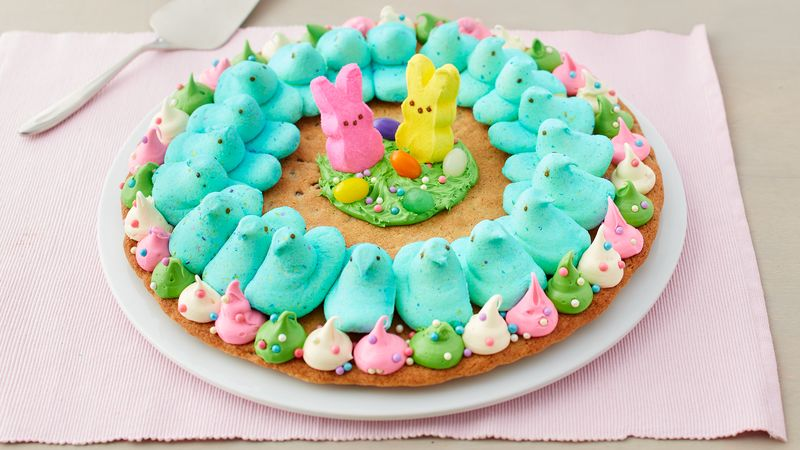 PEEPS® Giant Spring Chocolate Chip Cookie