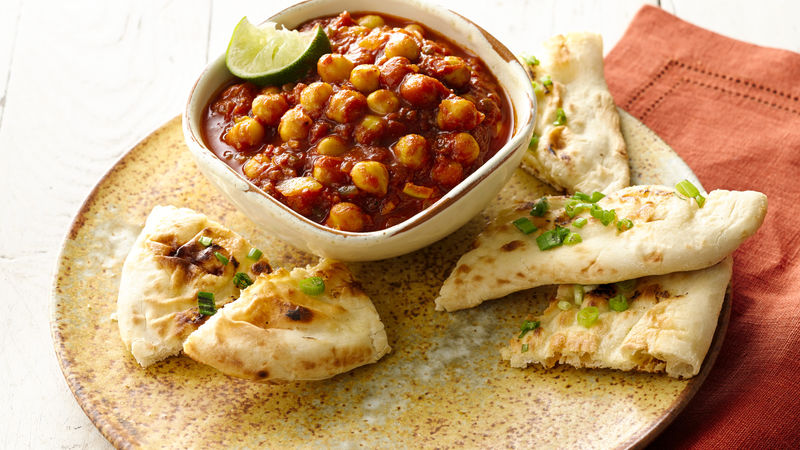 Slow-Cooker Chana Masala