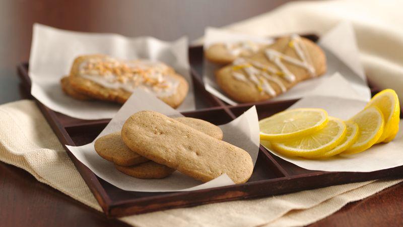 Brown Sugar Refrigerator Cookies image