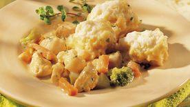 Light And Fluffy Dumplings Recipe Tablespoon Com