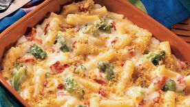 Italian Mac and Cheese
