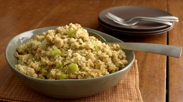 Quick and Easy Stuffing