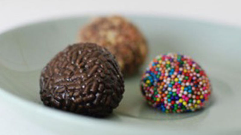 Brigadeiro Recipe Tablespoon Com