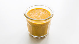 Pumpkin Spice Ranch Dressing