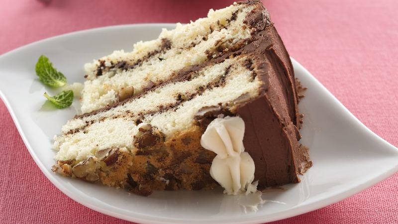 """My Inspiration"" Cake"